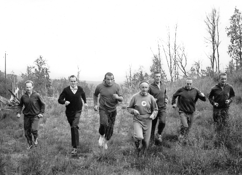 Olander Vålådalen Rig Bildkälla Jamtlis arkiv och foto Hallings foto