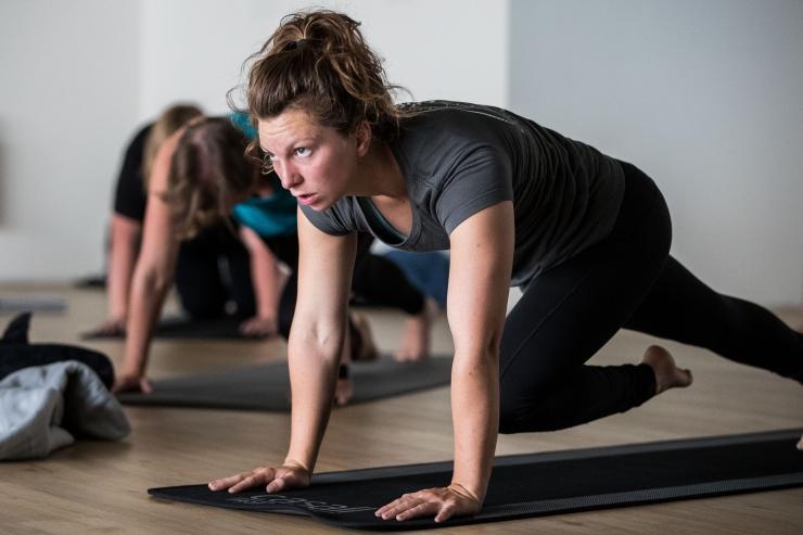 Yogan hälsoeffekter – vad säger forskningen?